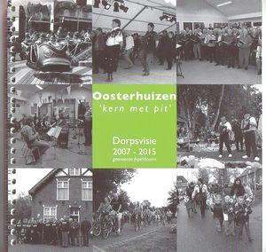 ons dorp-dorpsvisie-boekje 2007-2015