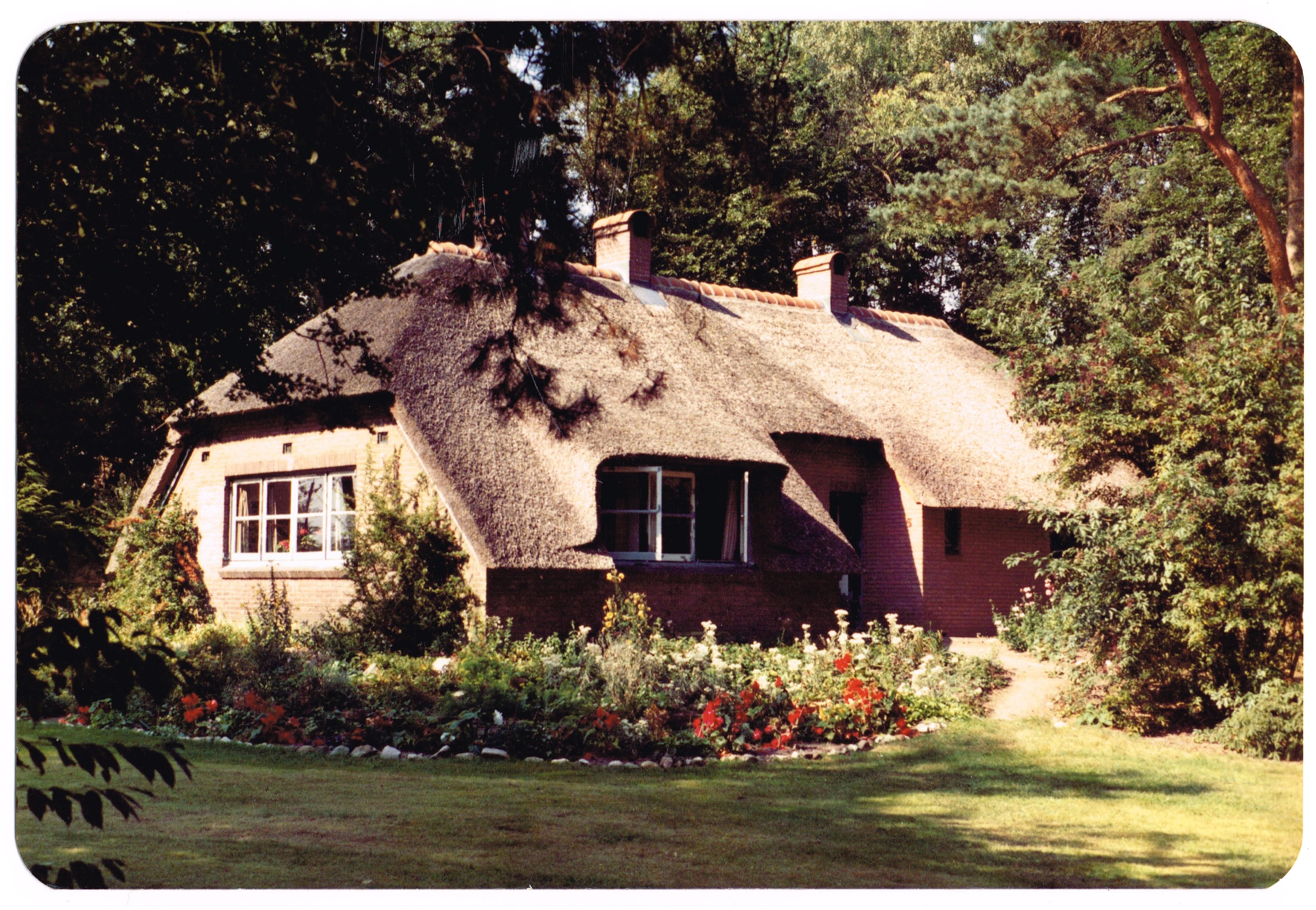 Het Huisje van Wilma