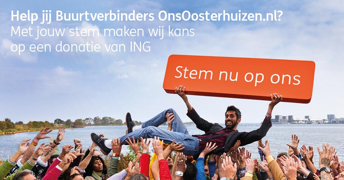 Help OnsOosterhuizen.nl vooruit!