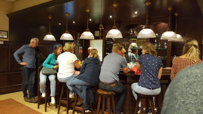 Vitaliteitsplan Oosterhuizen: Weer een stukje dichterbij!