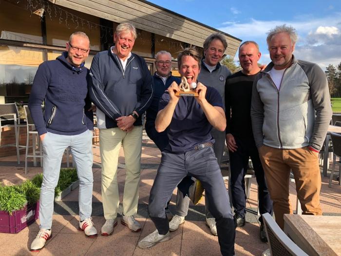 Oosterhuizen Open Golfkampioenschap 2019